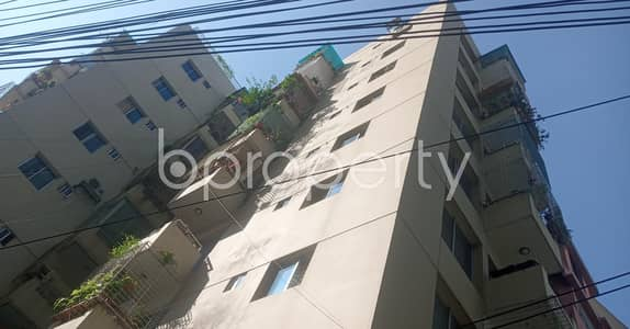 3 Bedroom Apartment for Sale in Shiddheswari, Dhaka - Your Desirable Cozy Flat Of 1365 Sq Ft Is Available For Sale In Shiddheswari