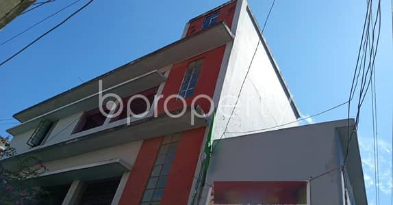 1 Bedroom Flat for Rent in 7 No. West Sholoshohor Ward, Chattogram - A 750 SQ FT very reasonable medium flat is available for rent at Bibirhat