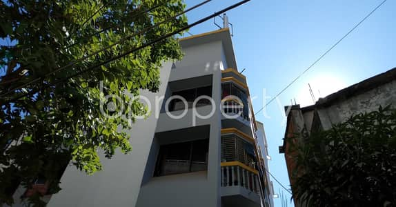 2 Bedroom Apartment for Rent in 7 No. West Sholoshohor Ward, Chattogram - Comfortable And Convenient Living Space For Rent In Hamjarbag.