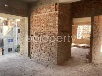 3 Bedroom Flat for Sale in Khilgaon, Dhaka - 1372 Square Feet Flat For Sale In South Goran