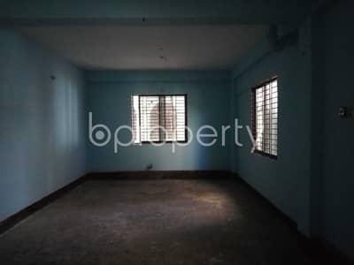 ভাড়ার জন্য এর অফিস - বায়েজিদ, চিটাগাং - A 1100 Sq Ft Ready Comfortable Office For Rent At Taherabad R/A.