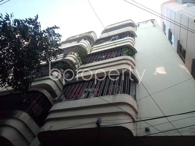 3 Bedroom Apartment for Rent in Panchlaish, Chattogram - At Sugandha R/a, 1450 Sq Ft Apartment Is Ready To Rent Nearby Delta Hospital