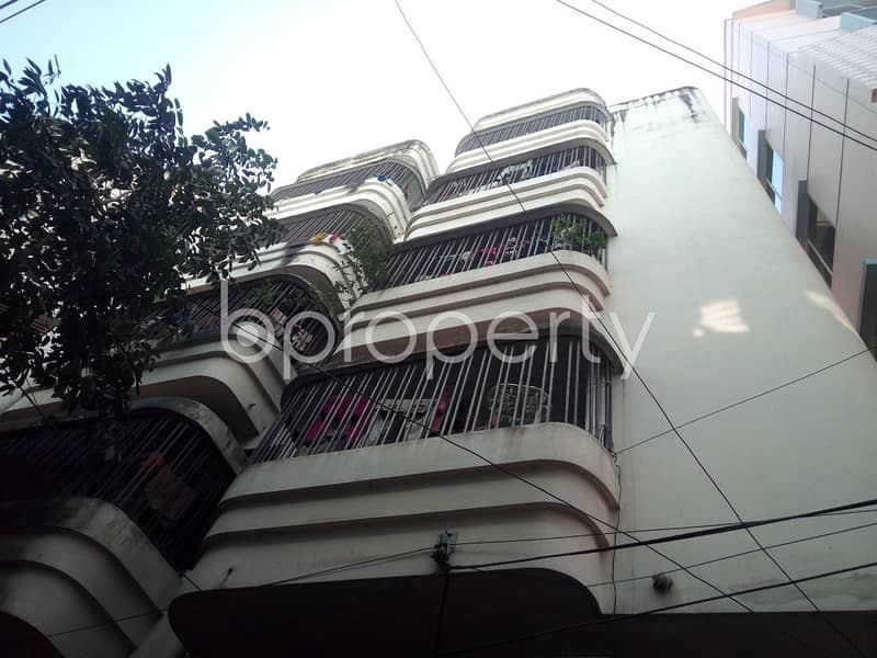 At Sugandha R/a, 1450 Sq Ft Apartment Is Ready To Rent Nearby Delta Hospital