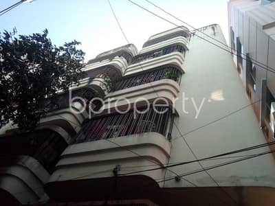 3 Bedroom Apartment for Rent in Panchlaish, Chattogram - Wonderful Flat Covering An Area Of 1450 Sq Ft Is Available For Rent In Sugandha R/a