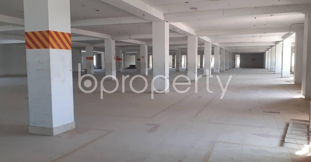 Near Gawair Adarsha High School Commercial Floor For Rent