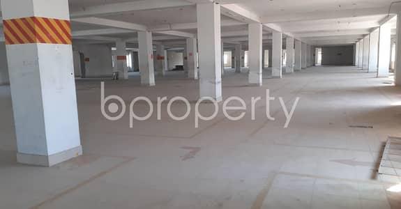 Floor for Rent in Dakshin Khan, Dhaka - At Dakshin Khan Open space for Rent close to Jame Masjid