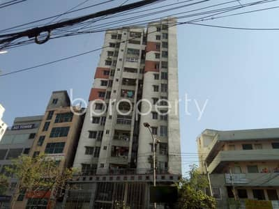 2 Bedroom Flat for Sale in Rampura, Dhaka - This Flat In East Rampura Is Up For Sale With An Area Of 890 Sq. ft