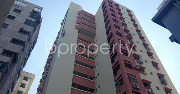 বিক্রয়ের জন্য BAYUT_ONLYএর ফ্ল্যাট - ইস্কাটন, ঢাকা - We Have A 1750 Sq. Ft Flat For Sale In New Eskaton Road