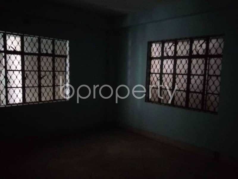 A Commercial Space Is Available For Rent Which Is Located In Bayazid Nearby Armed Police Battalion Public School