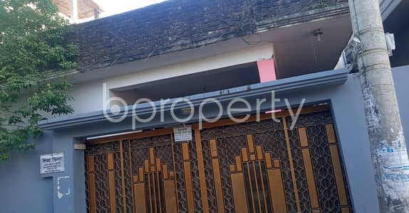 3 Bedroom Flat for Rent in 11 No. South Kattali Ward, Chattogram - Select Your Next Residing Place At This Nice Flat Of 1450 Sq Ft Which Is Up For Rent In Pahartali