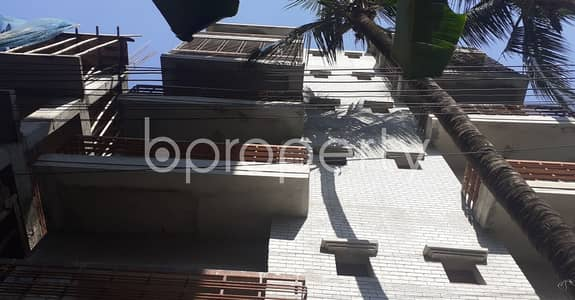 3 Bedroom Flat for Sale in Agargaon, Dhaka - Apartment Of 1250 Sq Ft For Sale In West Agargaon