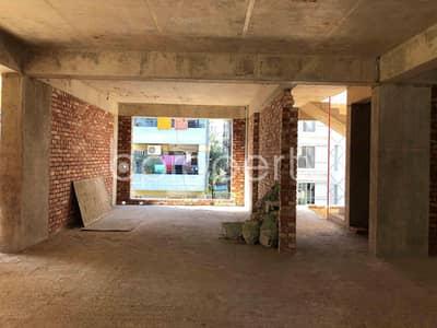 4 Bedroom Flat for Sale in Uttara, Dhaka - 2365 Square Feet Apartment Ready For Sale In Uttara-7.