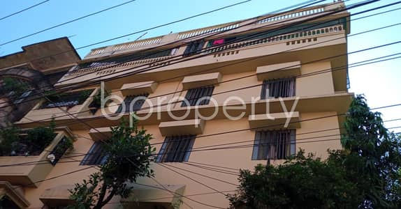 2 Bedroom Flat for Rent in 7 No. West Sholoshohor Ward, Chattogram - A strongly built 1050 SQ FT flat is available for rental purpose at 7 No. West Sholoshohor Ward