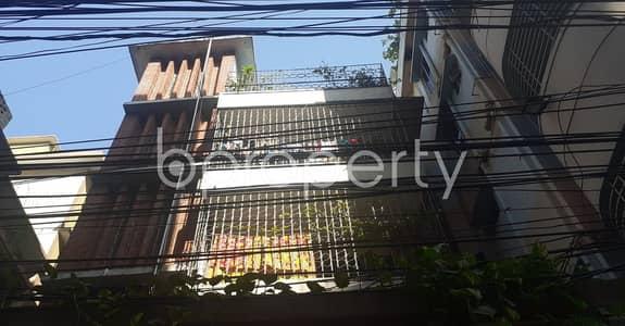 2 Bedroom Flat for Rent in Kalabagan, Dhaka - Take rent of a nicely done 750 SQ FT residential flat located at Kalabagan