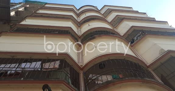 2 Bedroom Apartment for Rent in Taltola, Dhaka - In An Urban Location And Reasonable Price, See This 2 Bedroom Flat Is Available For Rent In West Kafrul .