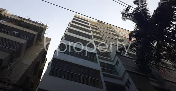 3 Bedroom Flat for Rent in Jamal Khan, Chattogram - This 1200 Sq Ft Fabulous Apartment Could Be Your Write Choice For Rent, Located In Jamal Khan