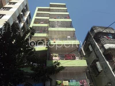 3 Bedroom Flat for Sale in Badda, Dhaka - We Have A 1250 Sq. Ft Decent Flat For Sale In Shadhinata Sharani, Badda .