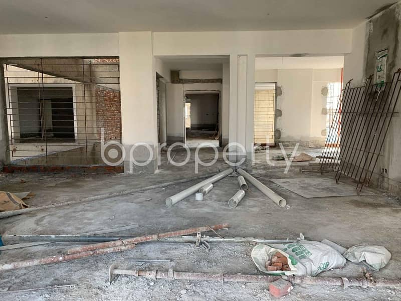 Available In Dhanmondi This 3100 Square Feet Flat For Sale Close To Daffodil Polytechnic Institute