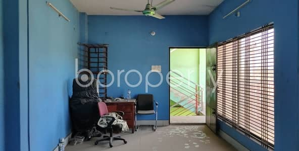 Office for Rent in Double Mooring, Chattogram - An Office Of 120 Sq Ft Is Waiting For Rent In Double Mooring