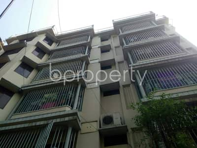 4 Bedroom Apartment for Rent in Khulshi, Chattogram - Take rent of a nicely done 1800 SQ FT residential flat located at Khulshi