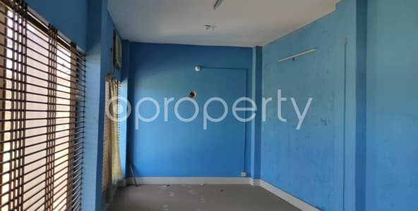 Office for Rent in Double Mooring, Chattogram - 110 Square Feet Commercial Office Space Is Ready To Rent In Double Mooring Very Near To Askarabad Ghor Masjid