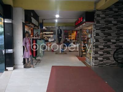 ভাড়ার জন্য এর দোকান - বায়েজিদ, চিটাগাং - A Commercial Shop Is Up For Rent At Bayazid