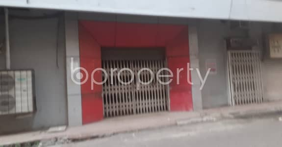 Shop for Rent in Motijheel, Dhaka - See This 300 Sq Ft Commercial Shop For Rent In Toyenbee Circular Road, Motijheel.