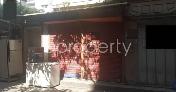 See This 110 Sq Ft Commercial Shop For Rent In Mohammadi Housing Ltd.
