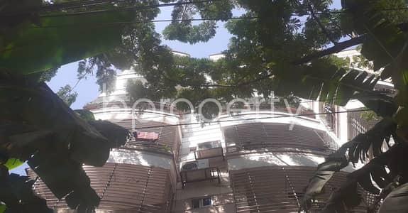 বিক্রয়ের জন্য BAYUT_ONLYএর ফ্ল্যাট - বসুন্ধরা আর-এ, ঢাকা - In The Location Of Bashundhara R-A , 3 Bedroom Apartment Is Up For Sale Near International School Dhaka (ISD).