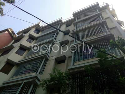 4 Bedroom Apartment for Rent in Khulshi, Chattogram - Comfortable, Convenient And Well-constructed 1800 Sq. Ft Flat Is Ready For Rent At Khulshi .