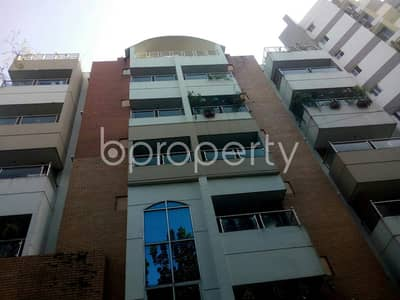 1 Bedroom Flat for Rent in Khulshi, Chattogram - A Classy Apartment Is Waiting To Be Rented Which Is Located In Khulshi