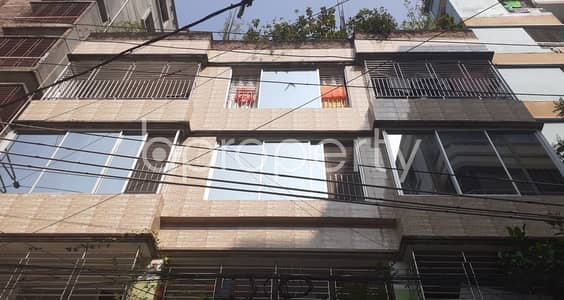 3 Bedroom Flat for Rent in Banasree, Dhaka - For Rental Purpose This 1200 Sq. Ft Flat Is Now Available In Banasree .