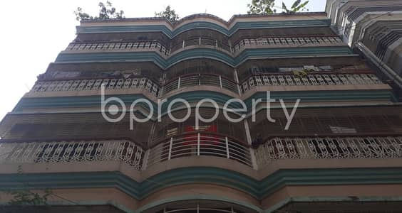 3 Bedroom Apartment for Rent in Banasree, Dhaka - Visit This 1200 Sq Ft Residential Apartment For Rent In Banasree Block B.