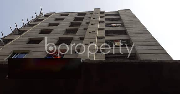 3 Bedroom Flat for Sale in Jatra Bari, Dhaka - See This Apartment Is Up For Sale At Golapbag Near Golapbag Jame Mosjid