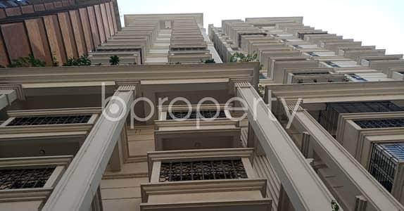 বিক্রয়ের জন্য BAYUT_ONLYএর ফ্ল্যাট - ইস্কাটন, ঢাকা - A Nicely Planned 1390 Sq Ft Flat Is Up For Sale In Eskaton