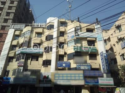 Office for Rent in 16 No. Chawk Bazaar Ward, Chattogram - At Chawkbazar 700 Sq. Ft Ready Office Space Is To Rent