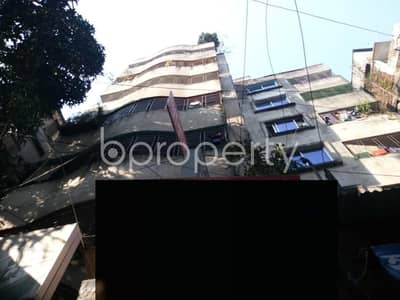 2 Bedroom Apartment for Rent in Joar Sahara, Dhaka - Take rent of a nicely done 800 SQ FT residential flat located at Joar Sahara