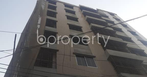 Office for Rent in Mohammadpur, Dhaka - Set Up Your New 1800 Sq Ft Office In The Location Of Mohammadpur Nearby Biddaniketon Model School For Rent .