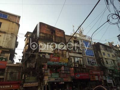 Apartment for Rent in 16 No. Chawk Bazaar Ward, Chattogram - At Chawkbazar, 1400 Sq Ft Commercial Space Is For Rent