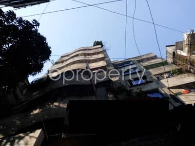 2 Bedroom Flat for Rent in Joar Sahara, Dhaka - Take rent of a nicely done 800 SQ FT residential flat located at Joar Sahara