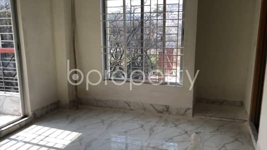 3 Bedroom Flat for Sale in Bashundhara R-A, Dhaka - Beautiful Apartment Up For Sale In Bashundhara R-A Is Nearby Bangladesh Resource Improvement Trust (brit)