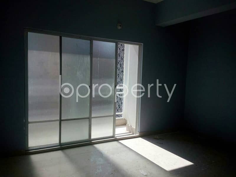 2000 Sq Ft Luxurious Living Space Is Up For Rent In Nasirabad Properties R/a, Khulshi.