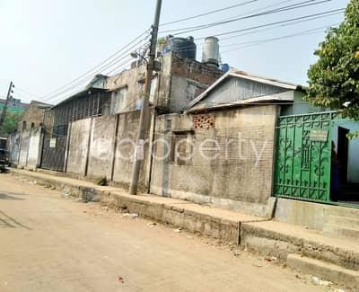 Plot for Sale in Gazipur Sadar Upazila, Gazipur - 5 Katha plot is now for sale in Gazipur, Tongi