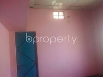 ভাড়ার জন্য BAYUT_ONLYএর ফ্ল্যাট - ৪ নং চাঁদগাও ওয়ার্ড, চিটাগাং - Take rent of a nicely done 750 SQ FT residential flat located at West Mohara