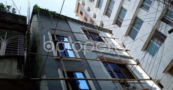 ভাড়ার জন্য BAYUT_ONLYএর ফ্ল্যাট - ৭ নং পশ্চিম ষোলশহর ওয়ার্ড, চিটাগাং - In This Serene Neighborhood Of 3 No Jalil School Lane , West Sholoshohor A 1 Bedroom Flat Is Up For Rent.