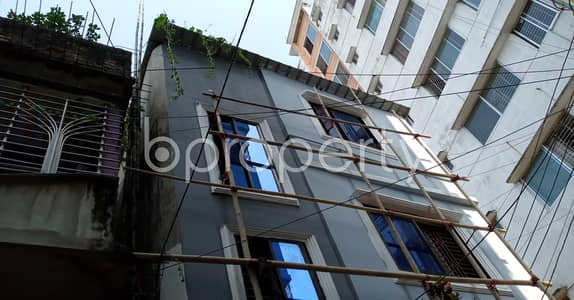 1 Bedroom Flat for Rent in 7 No. West Sholoshohor Ward, Chattogram - Be the dweller of this beautiful 750 SQ FT residential flat vacant for rent at 7 No. West Sholoshohor Ward