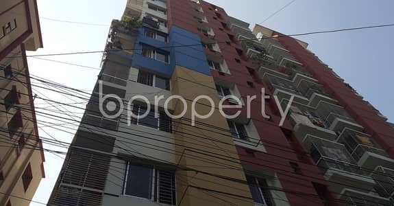 3 Bedroom Flat for Rent in Dakshin Khan, Dhaka - Choose Your Destination In A 3 Bedroom Living Space For Rent In Ashkona.