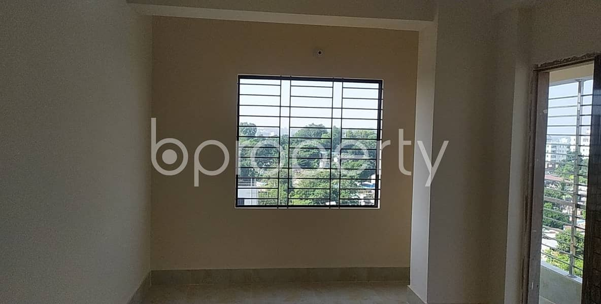 Visit This 1380 Sq Ft Flat For Sale In Hill View R/a