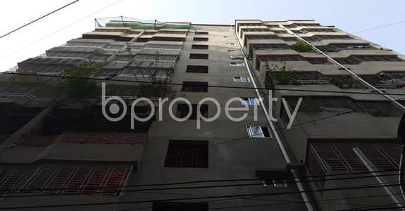 বিক্রয়ের জন্য BAYUT_ONLYএর অ্যাপার্টমেন্ট - যাত্রাবাড়ী, ঢাকা - We Have A 1700 Sq. Ft Flat For Sale In The Location Of East Rasulpur .