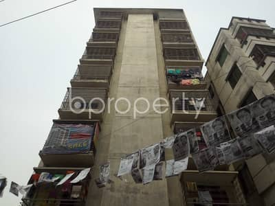 3 Bedroom Flat for Sale in Turag, Dhaka - Visit This Apartment For Sale In Turag Near Islamabad Jame Masjid.
